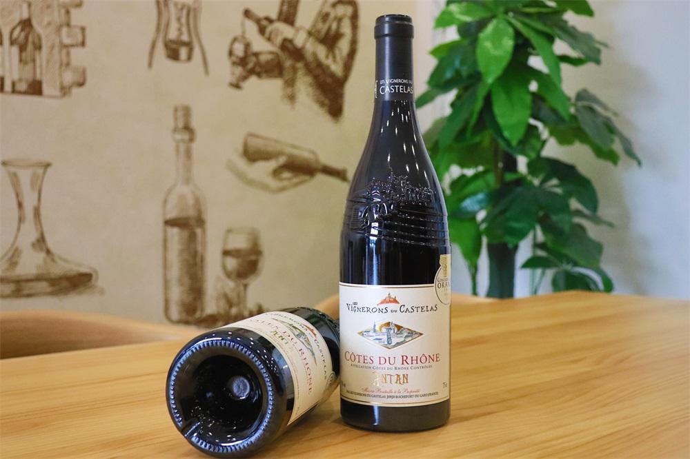 加盟什么品牌投资法国红酒生意好