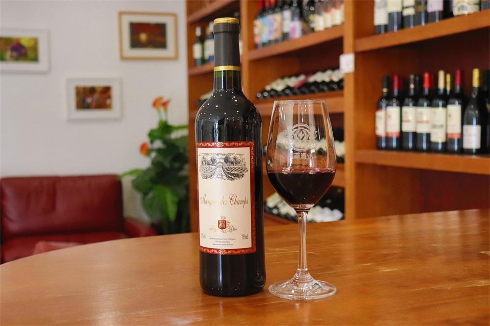 代理哪样的品牌发展进口葡萄酒生意