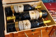 做葡萄酒代理批发生意有没有发展