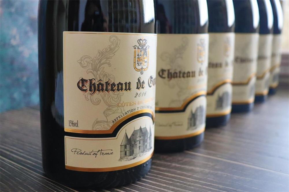 做法国红酒批发生意前景如何
