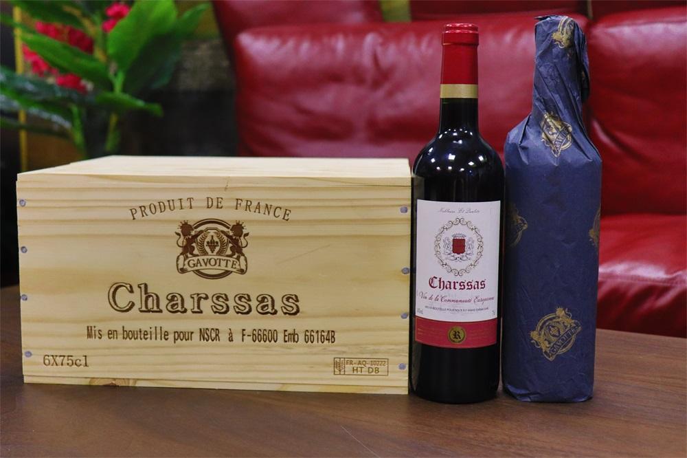 投资法国红酒生意要多少成本