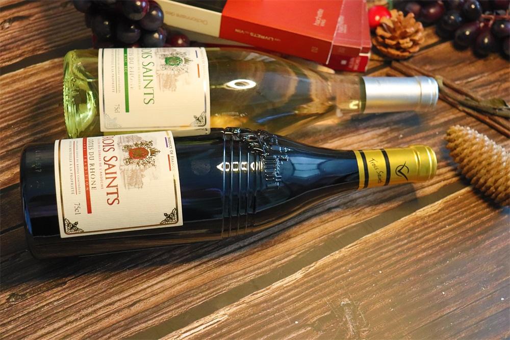 开一个法国葡萄酒专卖店要多少成本