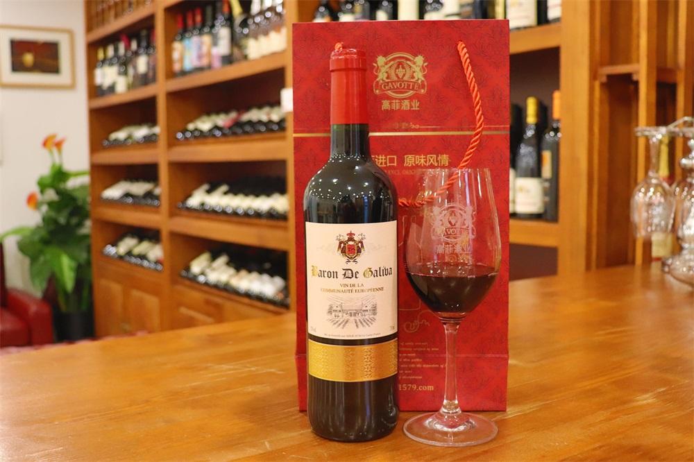 选择什么品牌投资进口红酒生意好