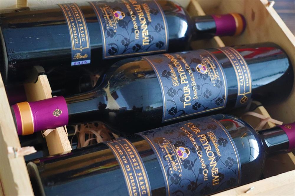 做葡萄酒招商生意选择哪种品牌