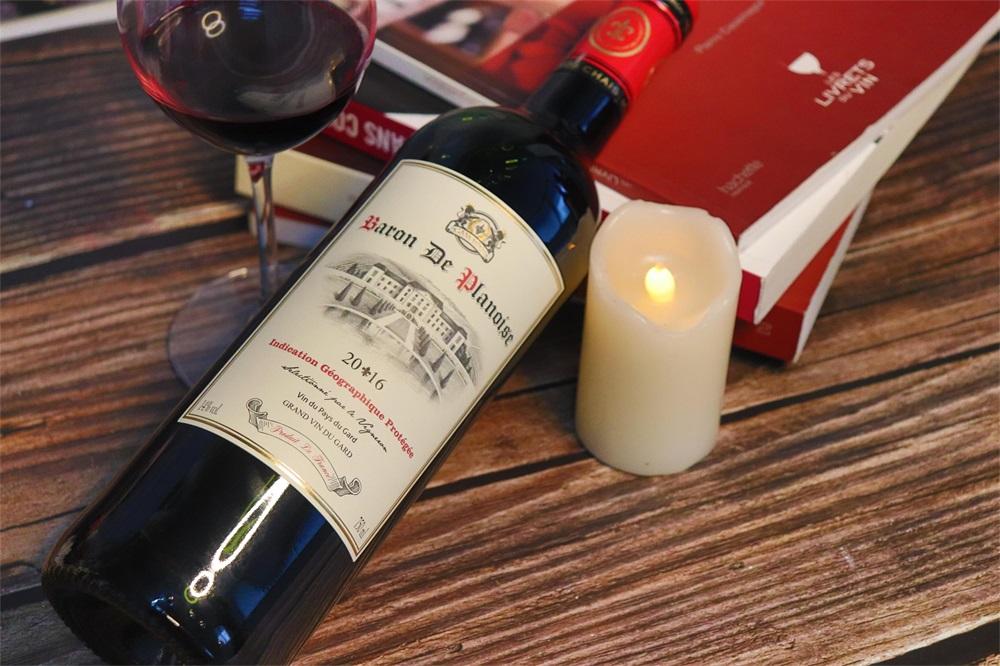 投资法国红酒批发生意的市场怎样