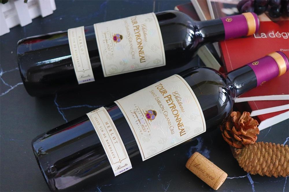 进口红酒批发生意有没有发展呢