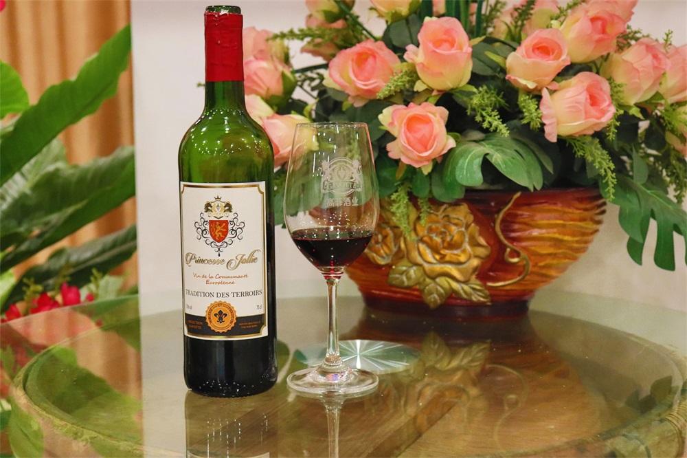 进口红酒加盟生意需要多少钱