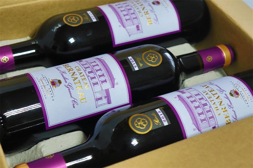 法国红酒代理批发生意的发展如何