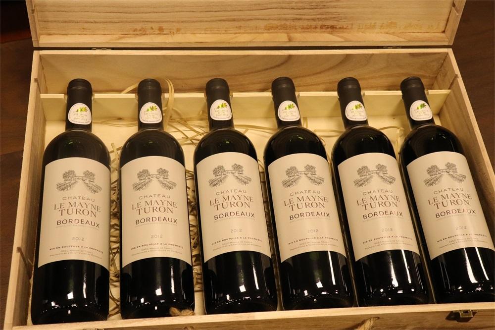法国葡萄酒生意有没有利润呢