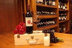 做法国葡萄酒生意有没有钱赚
