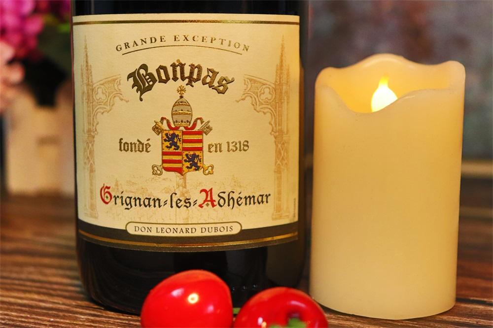 选择什么品牌适合红酒生意