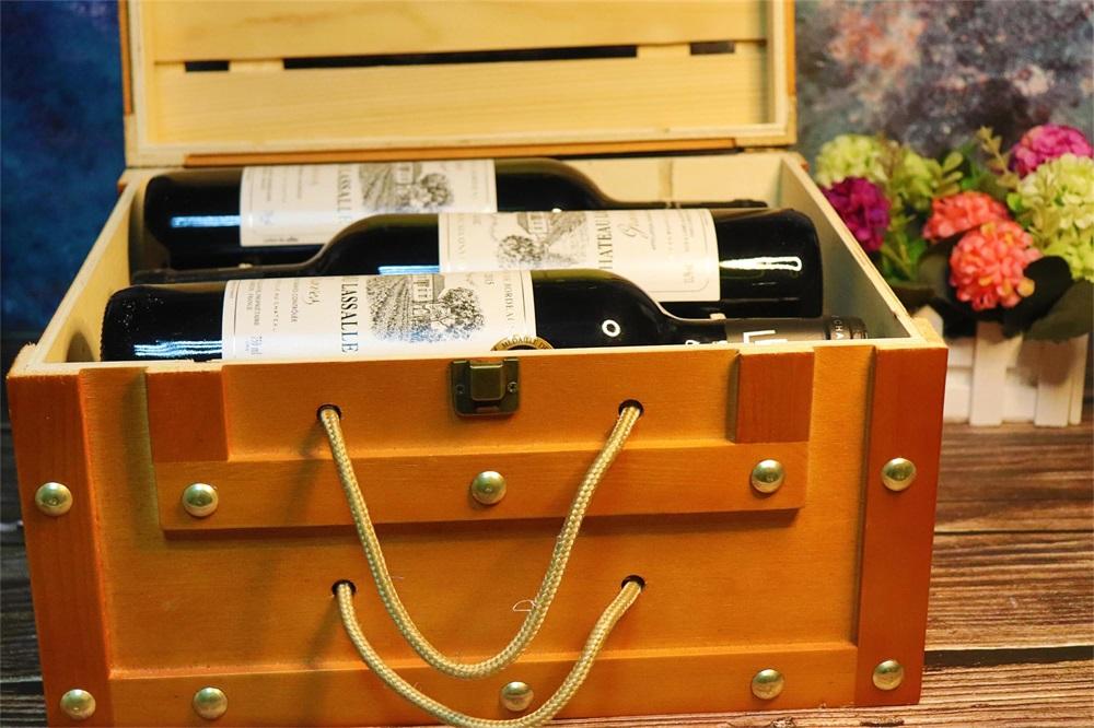做法国葡萄酒生意有没有利润前景