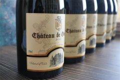 开家法国葡萄酒店需多少成本