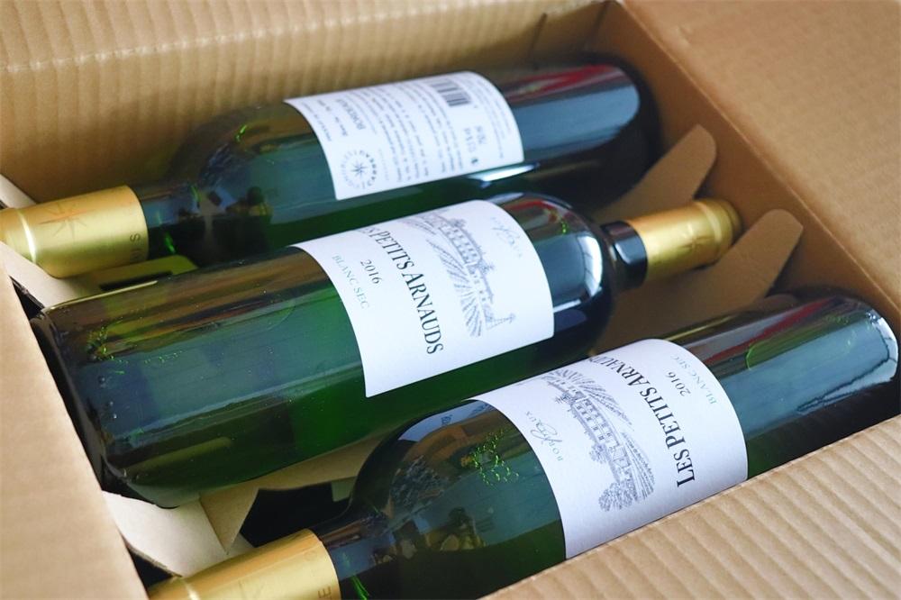 投资法国葡萄酒批发生意的市场如何