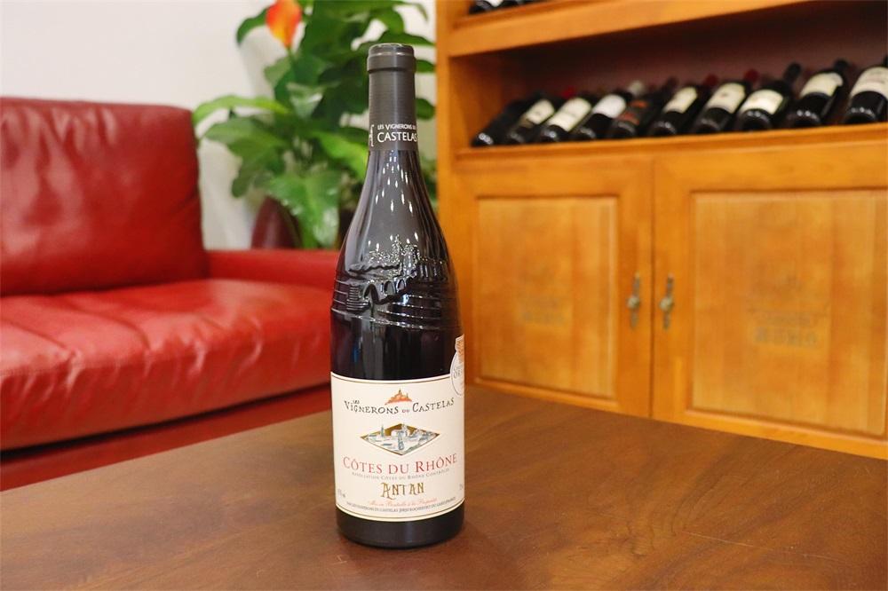 做法国葡萄酒批发生意的市场怎样