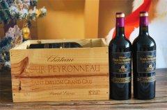 进口葡萄酒批发生意市场怎样