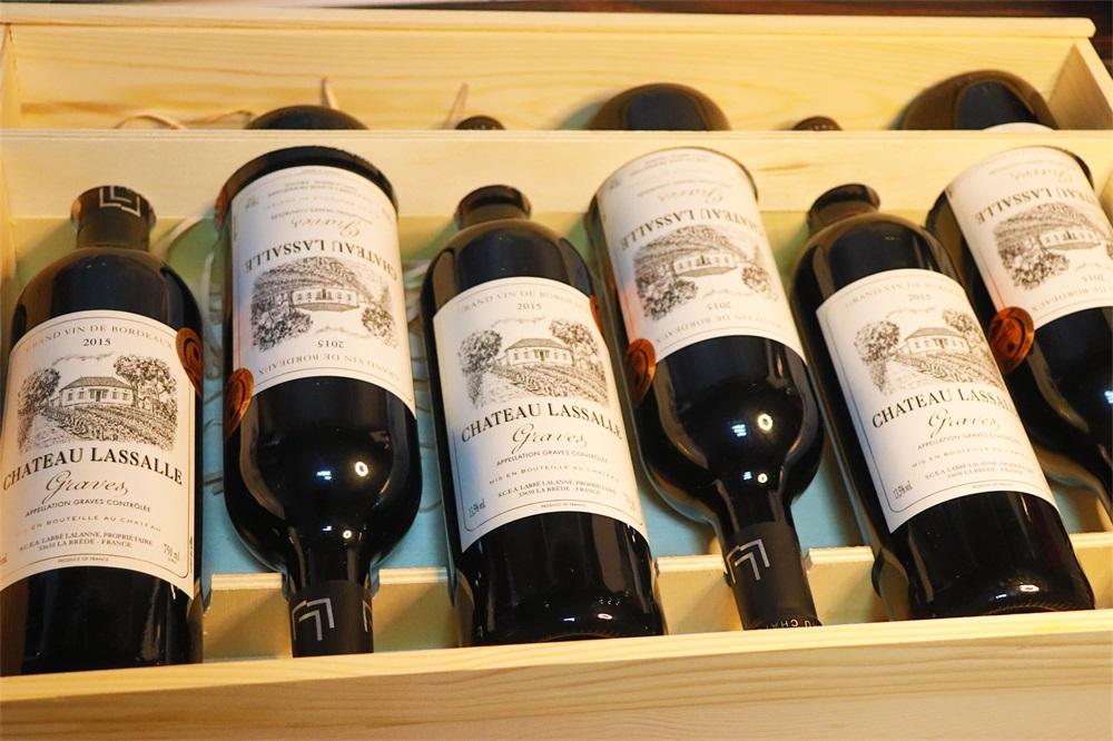 进口葡萄酒生意利润好不好