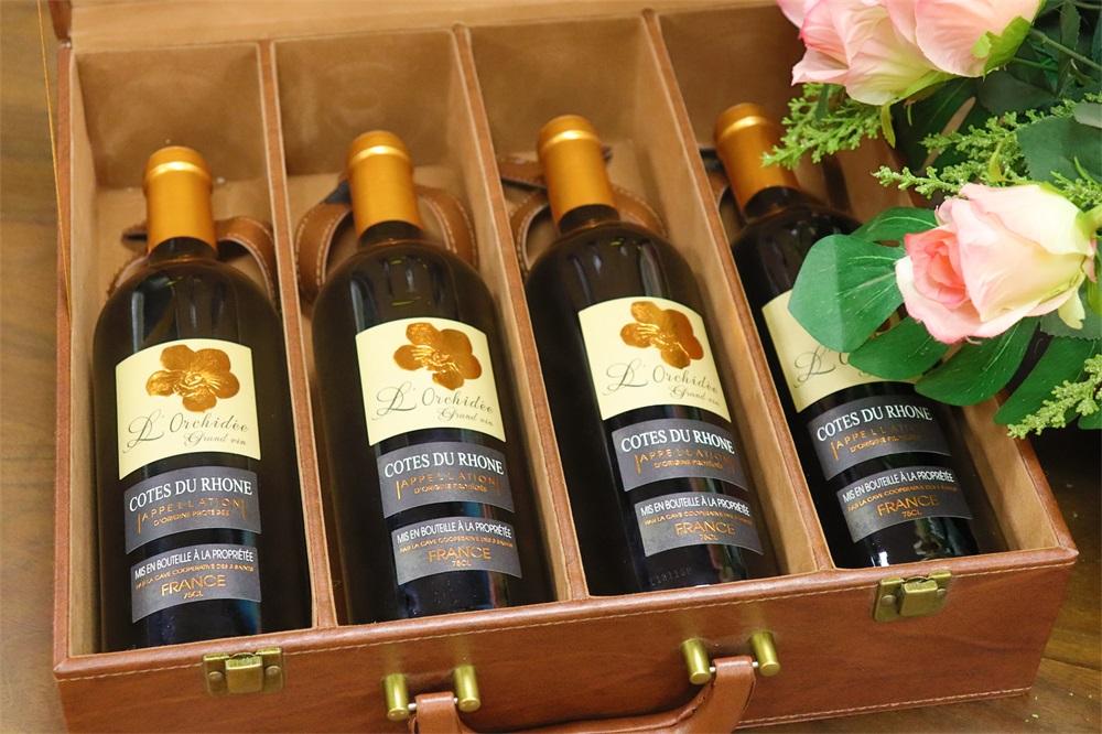 葡萄酒加盟招商店市场的情况如何
